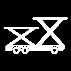 Aviacinių konteinerių krautuvai