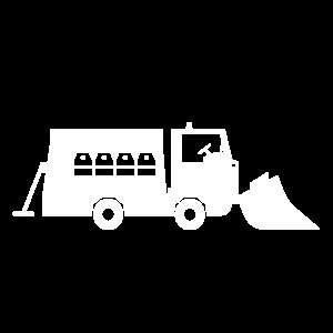 5. Druskos - smėlio barstytuvai