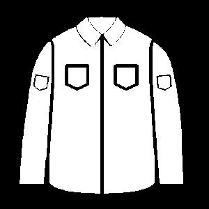 Marškinėliai po liemenėm