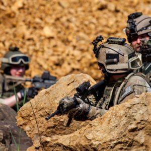 Karinės pajėgos